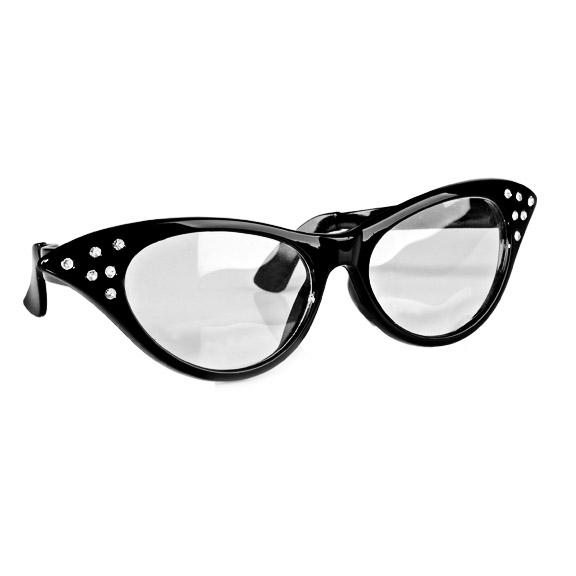 okulary kocie