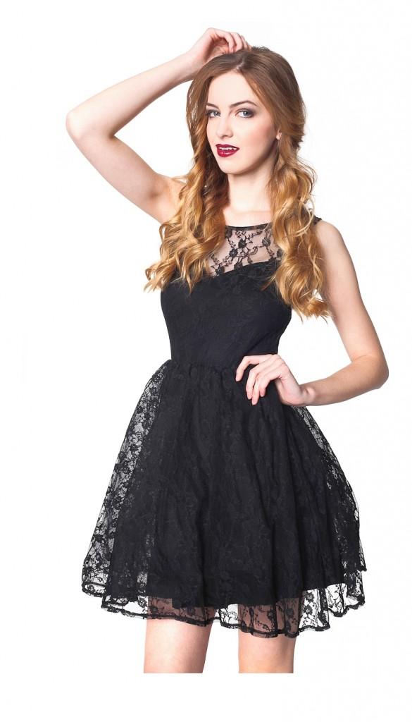 studniowka-2014-czarna koronkowa sukienka 1-002