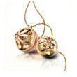 Subtelne piękno biżuterii potrafi idealnie odzwierciedlić to co najważniejsze