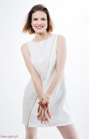 Ania Szarek w akcji Bizuteryjki dla WOSP 2014 (2)