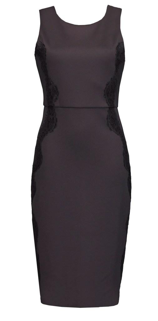 22. sukienka elegancka sylwester