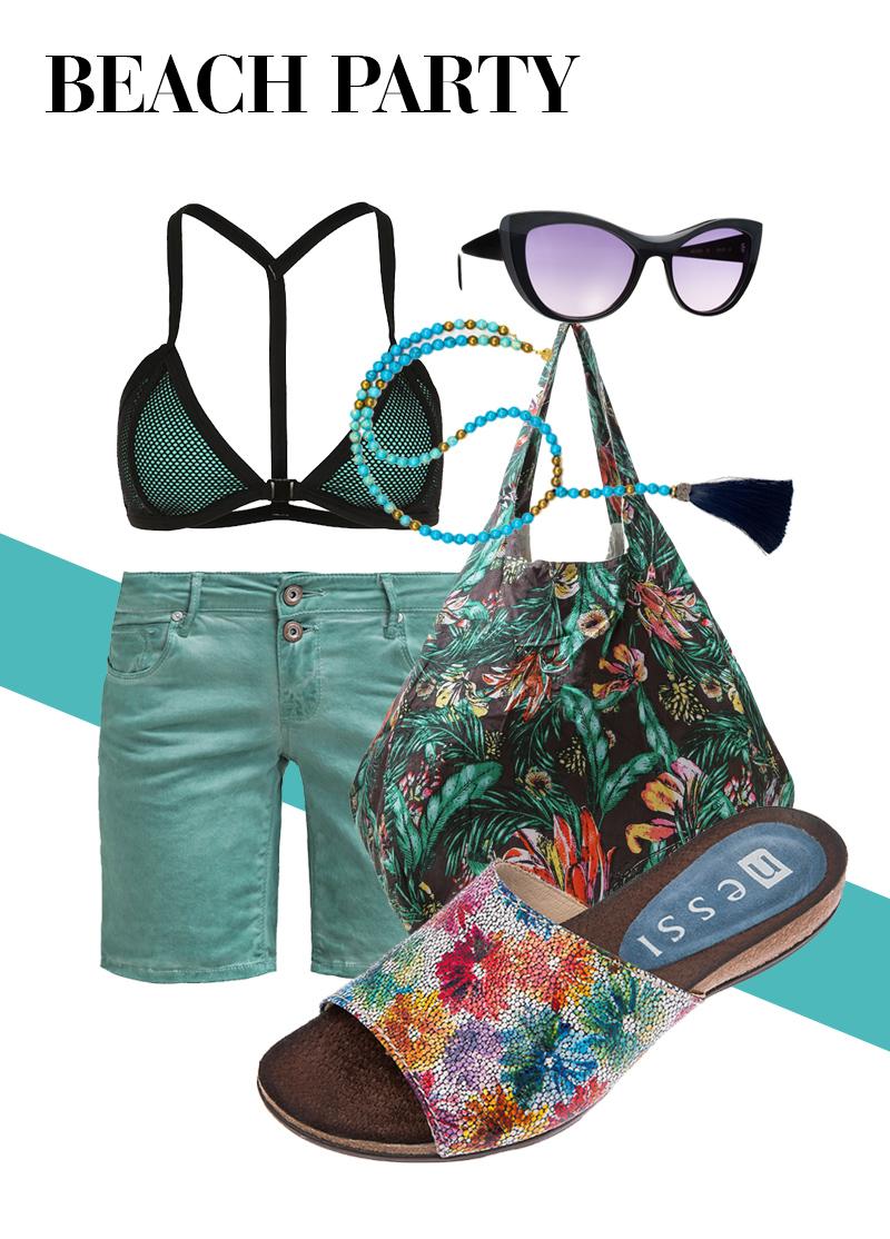 Modne pakowanie na lato